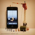 iOS5 Camera app