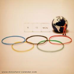 2016 Olympic