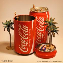 Coke Pool