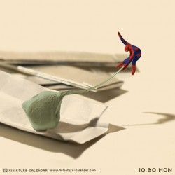Spider-Gum
