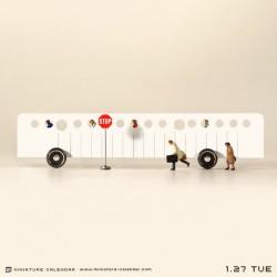Loose bus