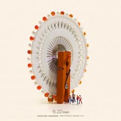 Ferris wheel (ver. 2015)