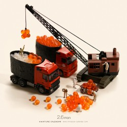 Roe Truck