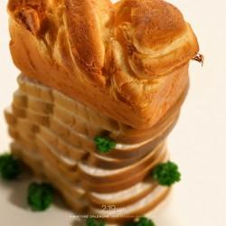 Bread Climbing