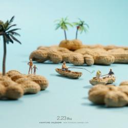 Peanuts Boat