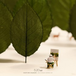 Leaf Forest