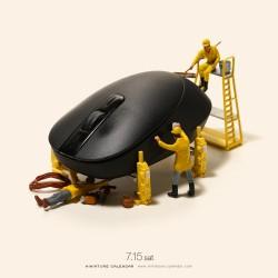 """Mouse Car"""""""