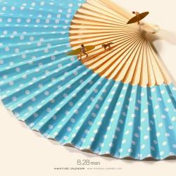 Sur-fan