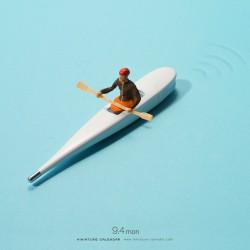 Thermo-Canoe