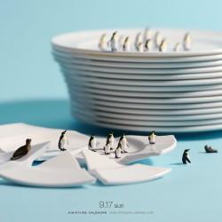 Antarc-dish