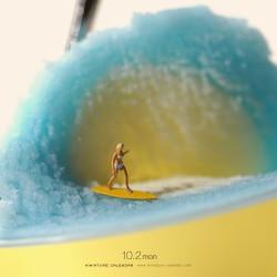 Surf Cream