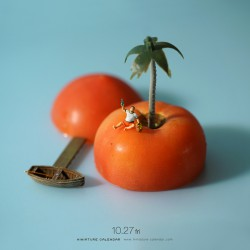Tomato Island