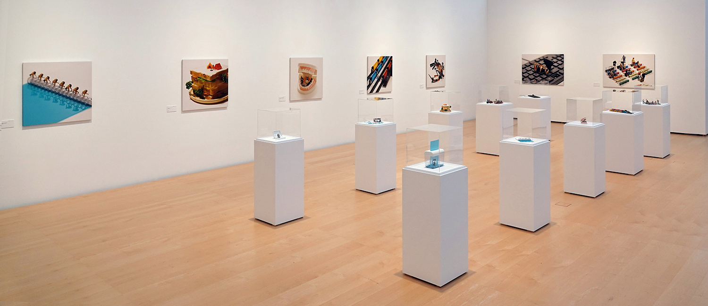 縮小/拡大する美術 センス・オブ・スケール展
